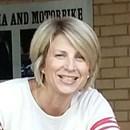 Sandra Gilmour