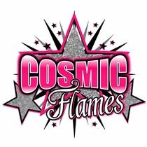 Cosmic Flame Allstars