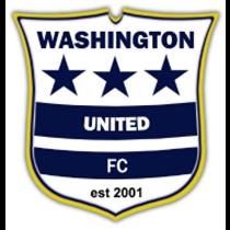 Washington Utd U10's