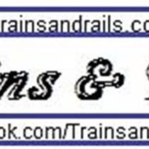 Trains and Rails