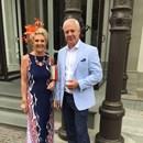 Lynne & David Proctor