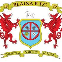 Blaina Community Sports Club