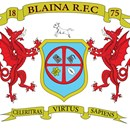 Blaina RFC players