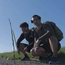 Yogesh Pun & Anjan Gurung