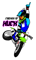 Friends of Huck