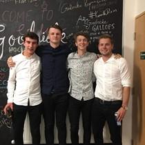 Goodricke College Football Club
