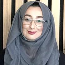 Sofia Mahmood