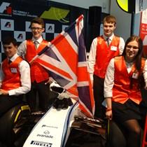 Academy Racing
