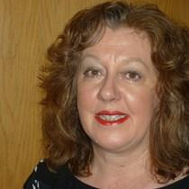 Geraldine Parkin