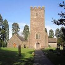 St Mary's Church Marshfield