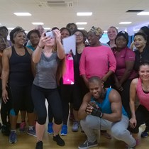 Personal Trainers Against Cancer