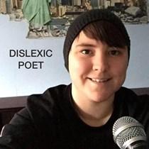 Chaz DislexicPoet