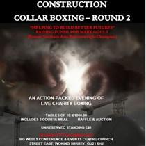 Construction Collar Boxing B/O Allan Gray AG Services