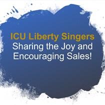 ICU Liberty Singers