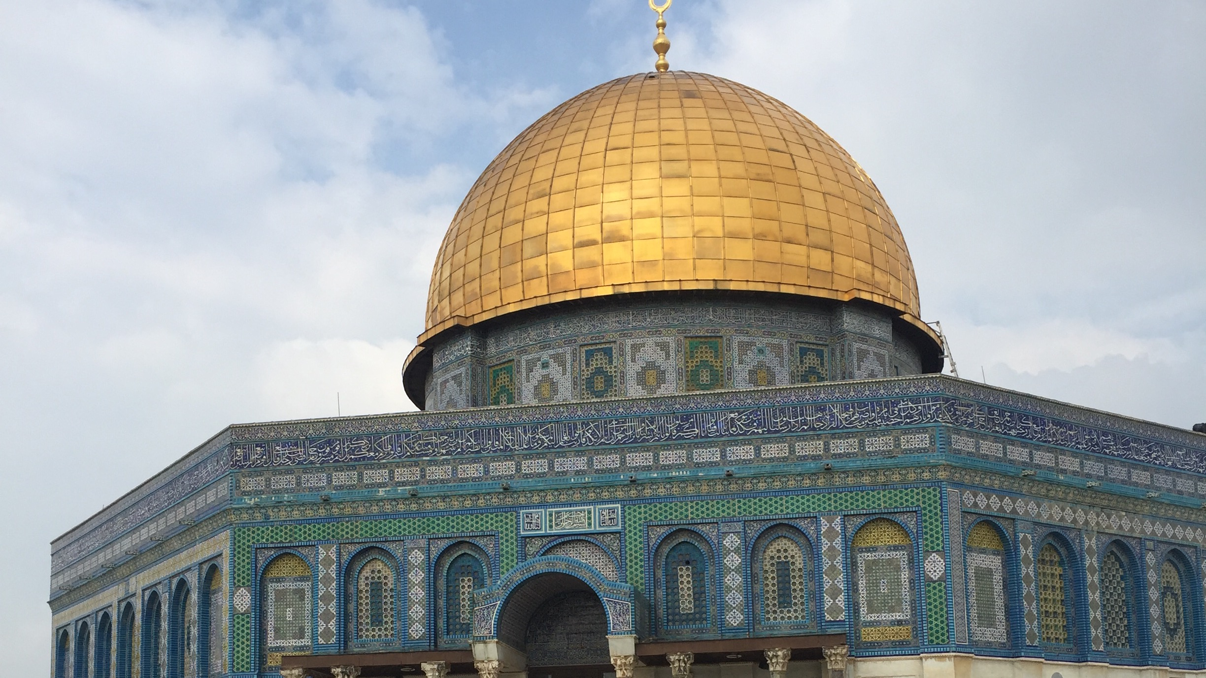 Crowdfunding to Help the people in Palestine protecting Al ...