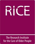 The Research Institute for the Care of Older People (RICE)
