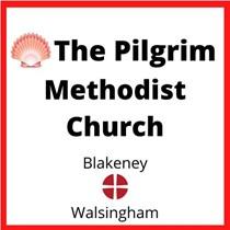 The Pilgrim Methodist Church Blakeney