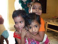 Friends of the Children of Orissa