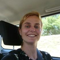 Nicolette Griffiths