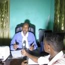 Dr Ahmed Mohammed Mohammoud