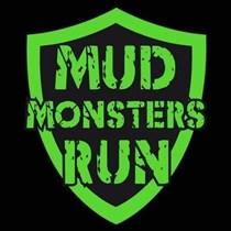 Mud monster run Charlotte Bonwick