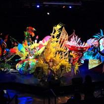 EMCCAN - East Midlands Caribbean Carnival Arts Network