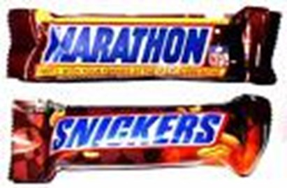 The only Marathon that I have completed