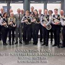 Annan Town Band