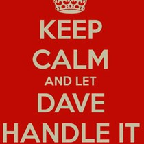 Dave Wraight