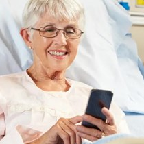 Phones for Patients