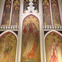 St Paul's Church, Marylebone