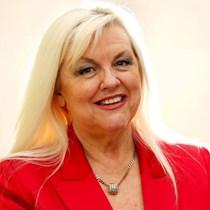 Jill Kemp