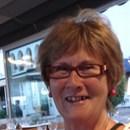 Gill Ferguson