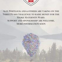 Alex Whitlock
