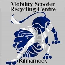 Mobility-Scooters Kilmarnock