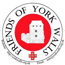 Friends of York Walls CIO