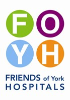 Friends of York Hospitals
