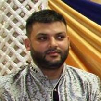 Mohammed Yeakub Chowdhury