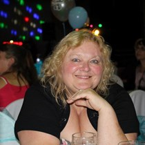 Christine Keith