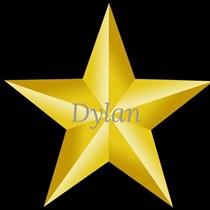 In memory of Dylan