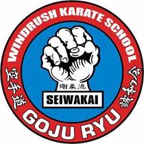 Windrush Karate