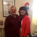 Philip and Jane Powell