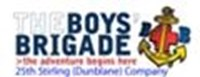 25th Stirling (Dunblane) Boys' Brigade