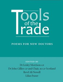Tools of the Trade cover