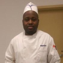 Anthony Njigua