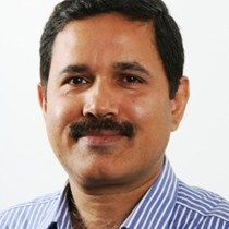 Dr. Haider Shah