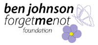 The Ben Johnson Forget Me Not Foundation