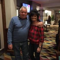 Shane & Nancy Folletti
