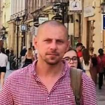 Marcin Klimczak