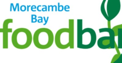 Crowdfunding To Morecambe Bay Food Bank On Justgiving